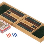 CRIB01  Cribbage Game Gift Set CRIB01