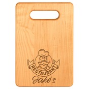 Small Maple Cutting Board GFT160