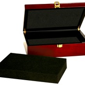 GBX01  Rosewood Piano Finish Gift Box